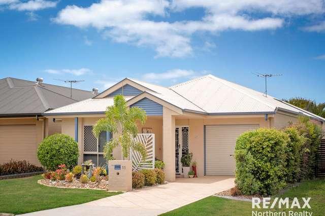 11 Satinash Court, North Lakes QLD 4509