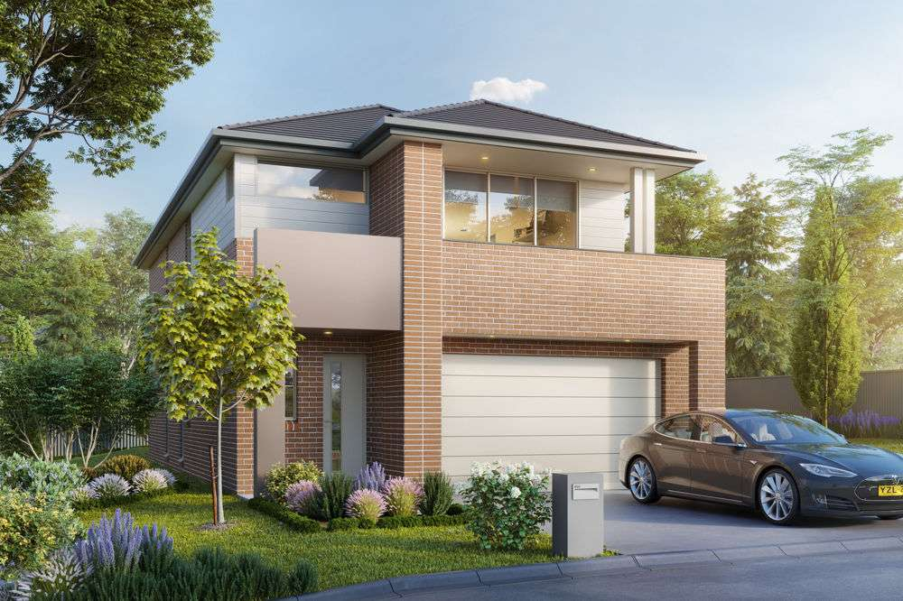 Main view of Homely house listing, Lot 30 Sierra, Kellyville, NSW 2155