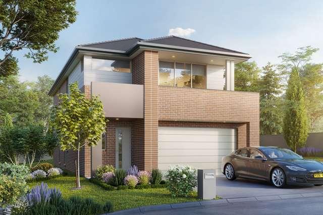 Lot 30 Sierra, Kellyville NSW 2155