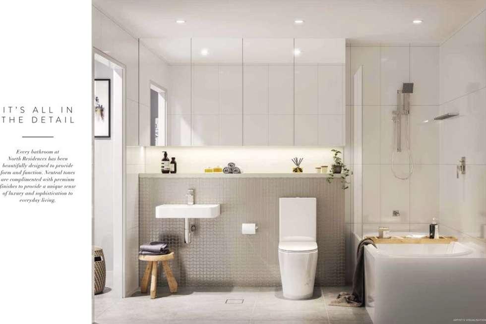 Third view of Homely unit listing, 22/9-13 Goulburn Street, Warwick Farm NSW 2170