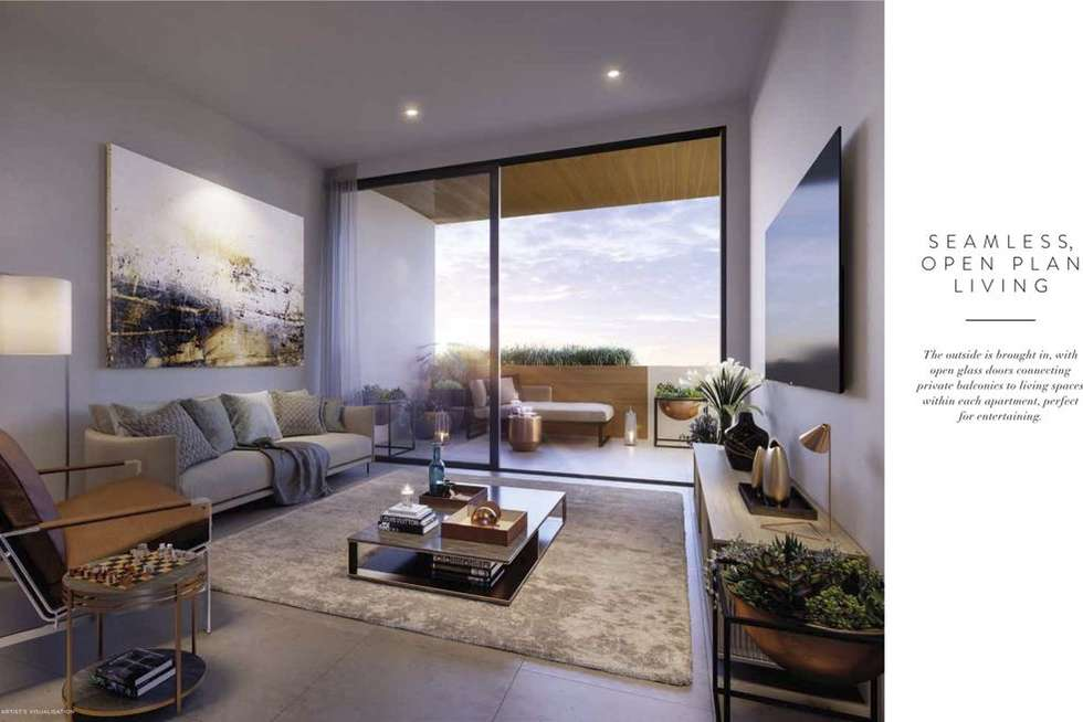 Fourth view of Homely unit listing, 22/9-13 Goulburn Street, Warwick Farm NSW 2170