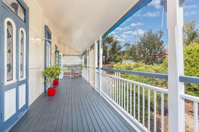 17-19 Mount Crosby Road, Tivoli QLD 4305