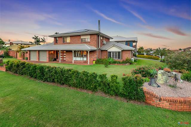 18 Clearwater Street, Ormiston QLD 4160