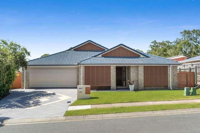 95 Gordon Crescent, Wakerley QLD 4154