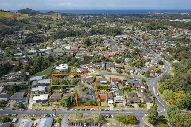 46 Mackays Road, Coffs Harbour NSW 2450