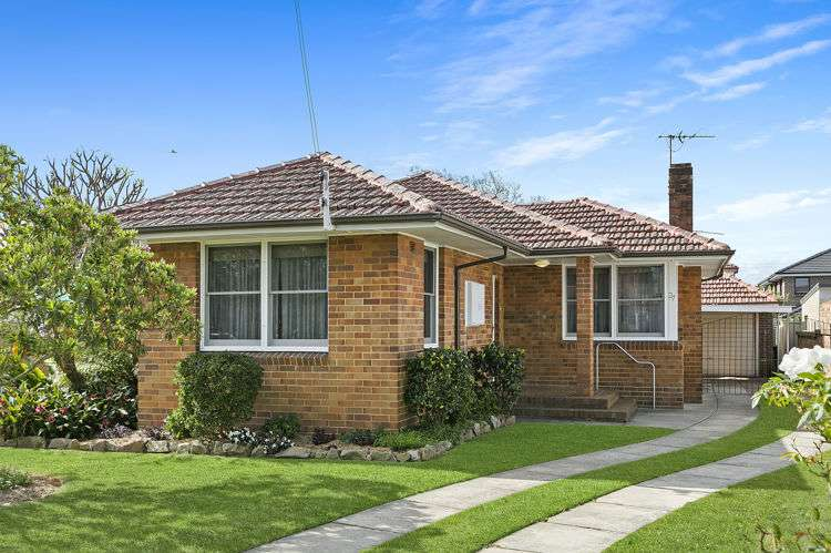 Main view of Homely house listing, 27 Malvern Avenue, Merrylands, NSW 2160