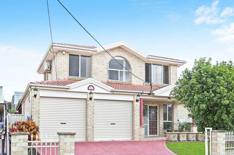 Main view of Homely house listing, 7 Ruth Street, Merrylands, NSW 2160