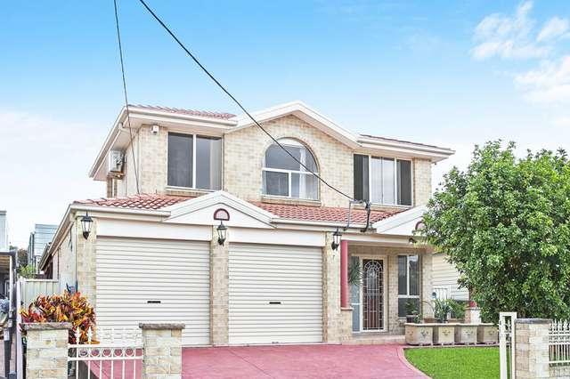 7 Ruth Street, Merrylands NSW 2160