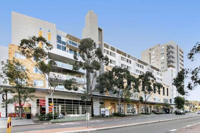 55/459-463 Church Street, North Parramatta NSW 2151