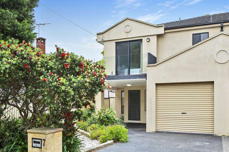 Main view of Homely house listing, 7 Barcom Street, Merrylands, NSW 2160