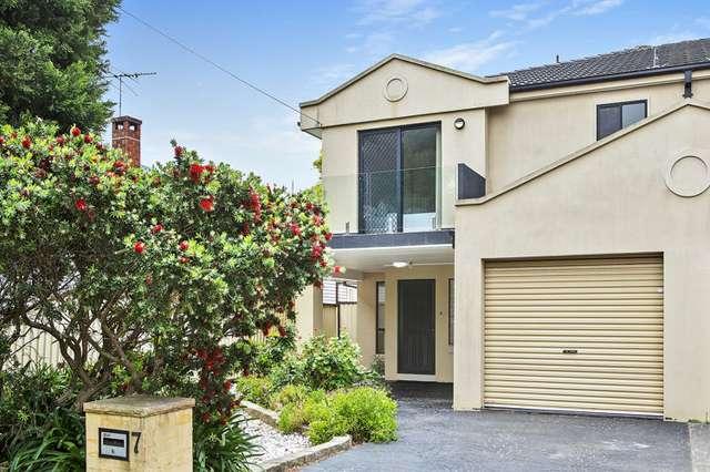 7 Barcom Street, Merrylands NSW 2160