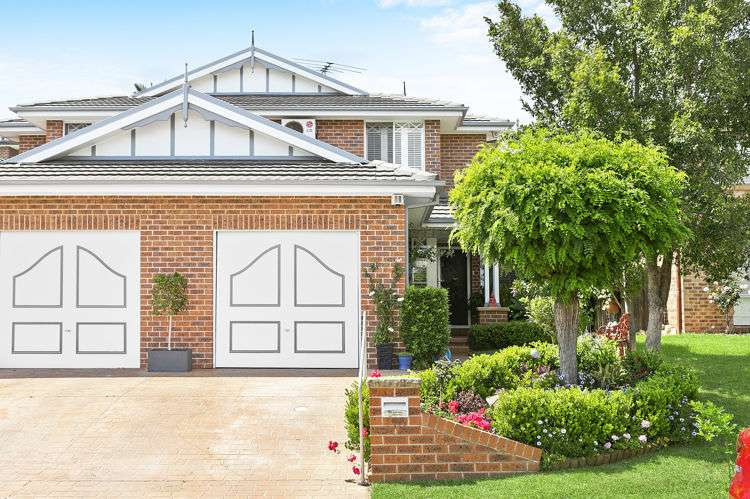 Main view of Homely house listing, 10 Jowarra Way, Merrylands, NSW 2160