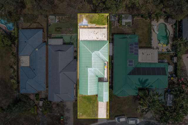 42 Solander Cct, Forest Lake QLD 4078