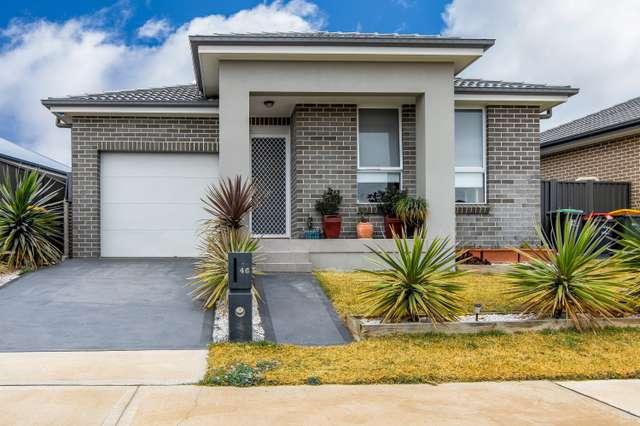 46 Flagship Ridge, Jordan Springs NSW 2747