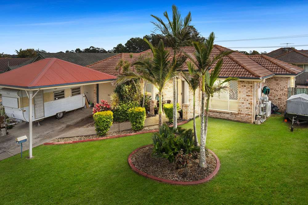 Main view of Homely house listing, 42 Olympic Court, Upper Caboolture, QLD 4510