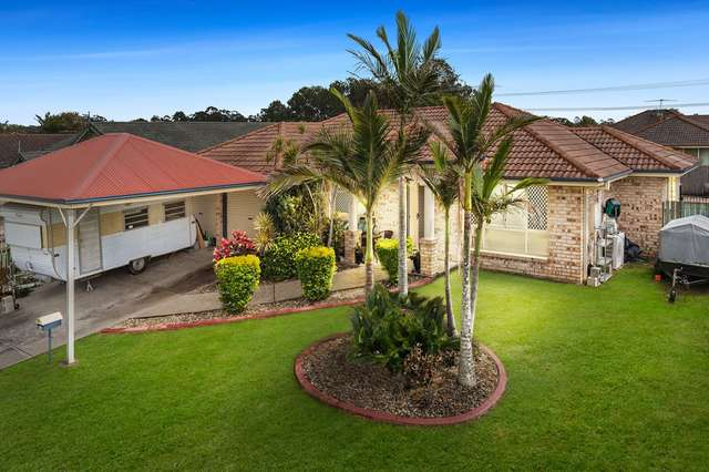 42 Olympic Court, Upper Caboolture QLD 4510