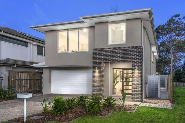 21 Eucalypt Street, Wakerley QLD 4154