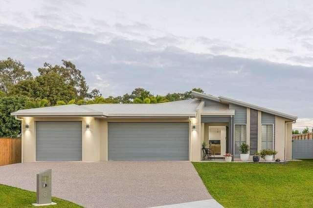8 Broclin Court, Rural View QLD 4740