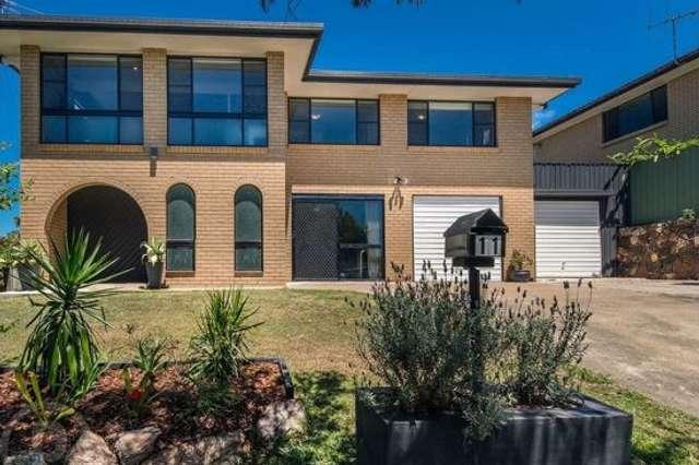 11 BOORAL STREET, Sunnybank Hills QLD 4109
