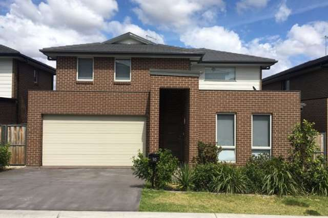 10 James Green Close, Kellyville NSW 2155