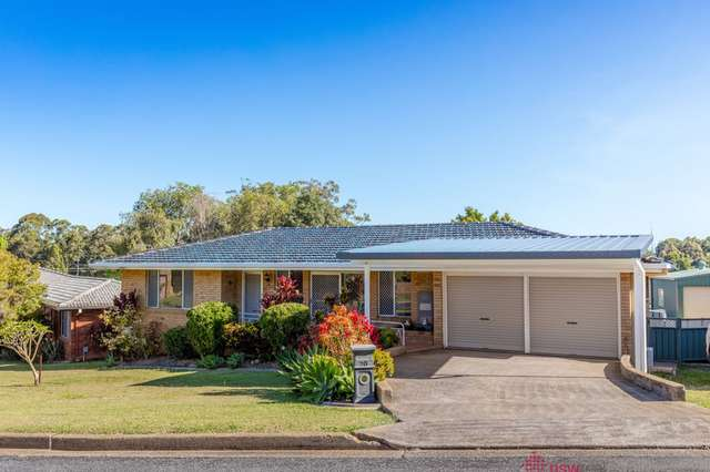 20 Hillview Crescent, Coffs Harbour NSW 2450