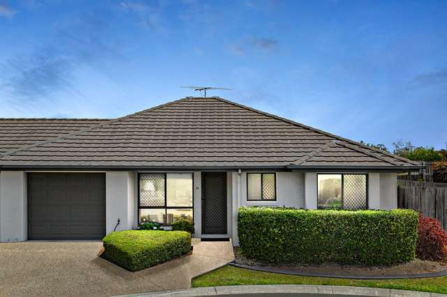 25/18 Nambucca Close, Murrumba Downs QLD 4503