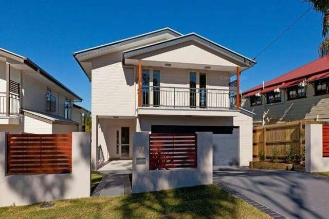 11A Wellstead Ave, Coorparoo QLD 4151