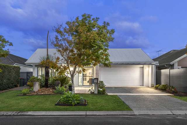 54 Mossvale Drive, Wakerley QLD 4154