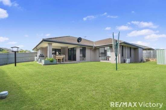 Main view of Homely house listing, 26 Riverparks Way, Upper Caboolture, QLD 4510