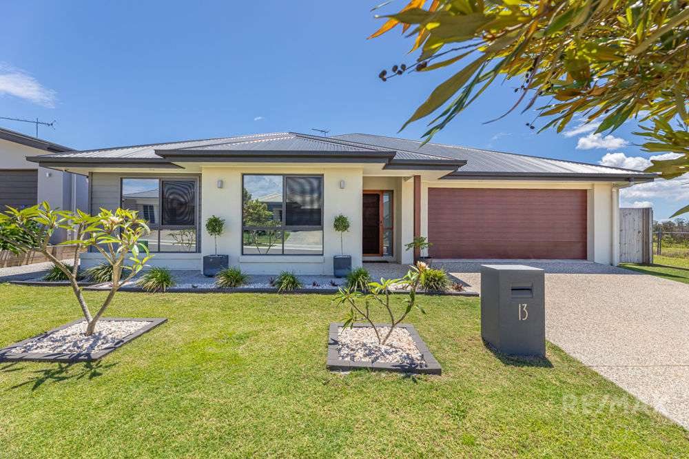 Main view of Homely house listing, 13 Daydream Street, Burpengary East, QLD 4505