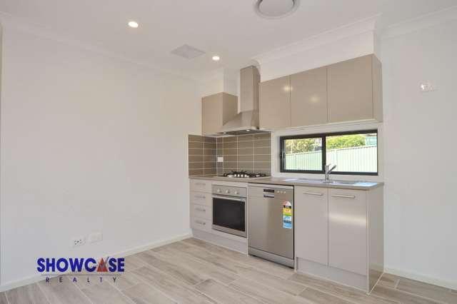 33B Benghazi Road, Carlingford NSW 2118