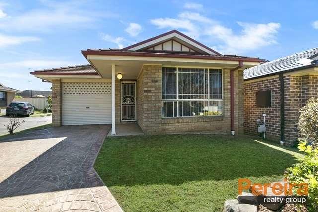 7 Maddison Court, Narellan Vale NSW 2567