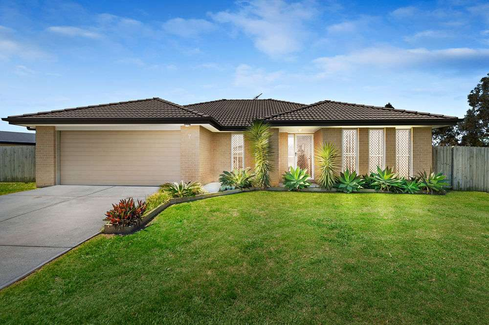 Main view of Homely house listing, 7/1-9 Moreton Downs Dr, Deception Bay, QLD 4508