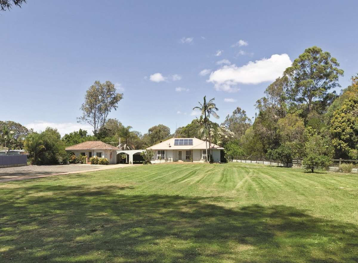 Main view of Homely house listing, 1703 Wynnum Road, Tingalpa, QLD 4173