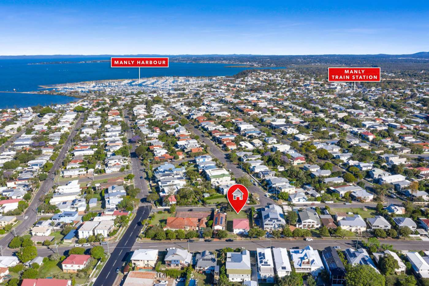 Fifth view of Homely house listing, 86 Walnut Street, Wynnum QLD 4178