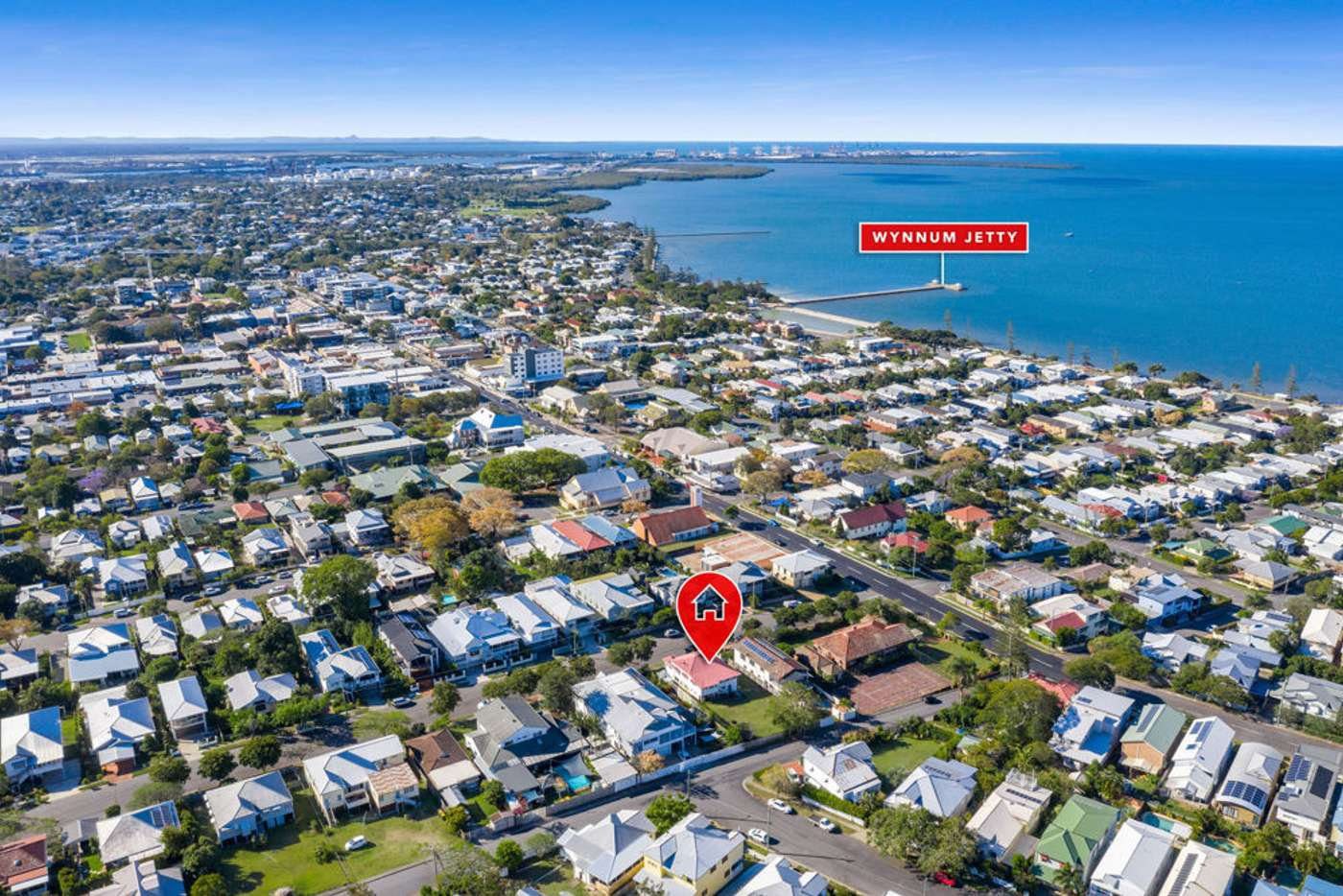 Sixth view of Homely house listing, 86 Walnut Street, Wynnum QLD 4178
