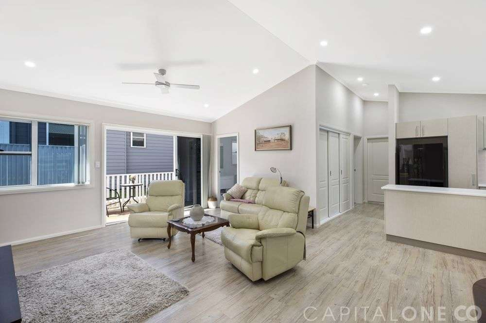 Main view of Homely house listing, 35/132 Findlay Avenue, Chain Valley Bay, NSW 2259