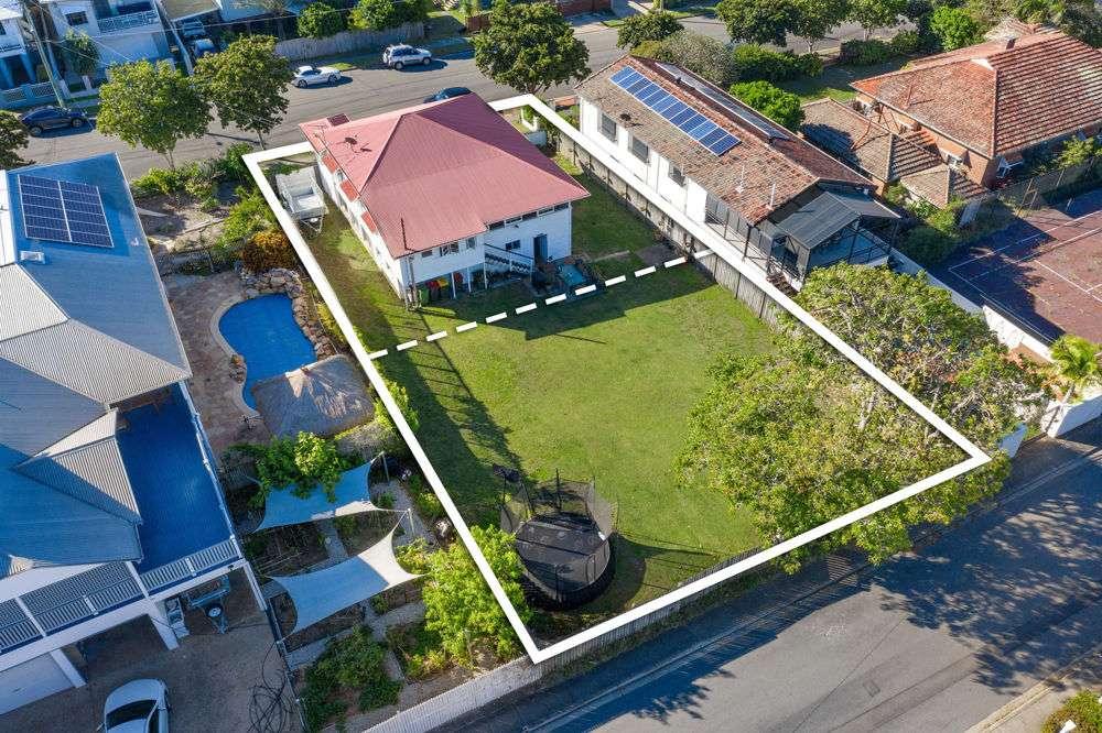 Main view of Homely house listing, 86 Walnut Street, Wynnum, QLD 4178