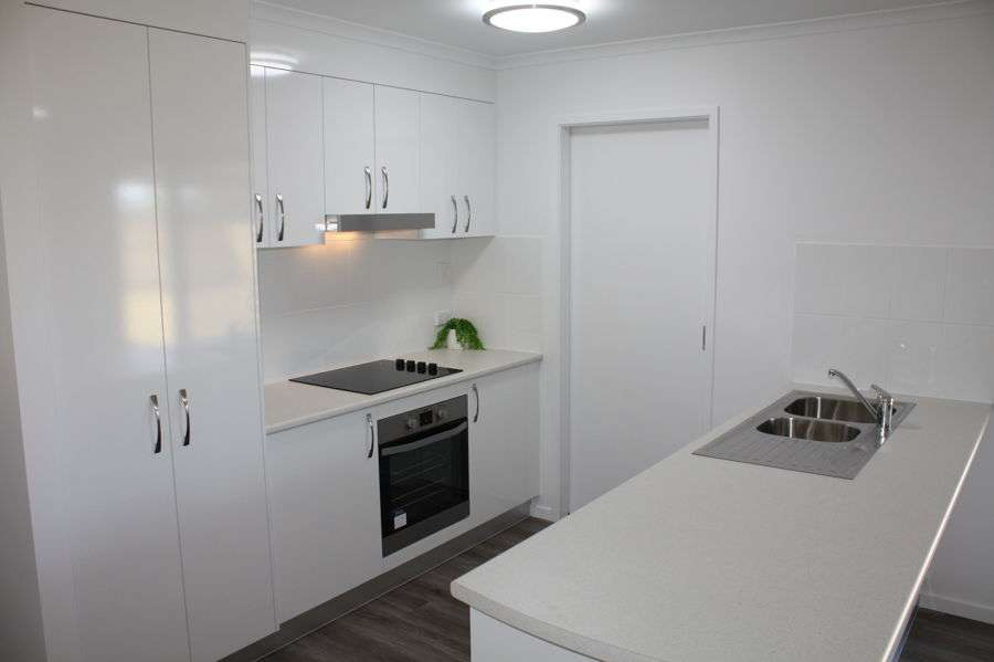 Main view of Homely house listing, Lot 60 Raven Road, Kawungan, QLD 4655