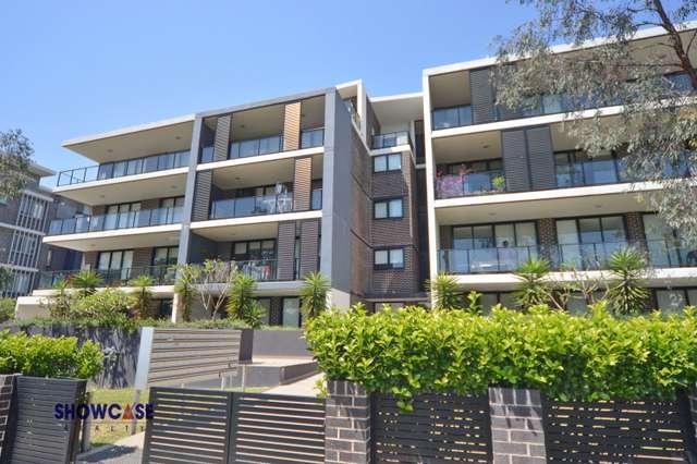 45/217-221 Carlingford Road, Carlingford NSW 2118
