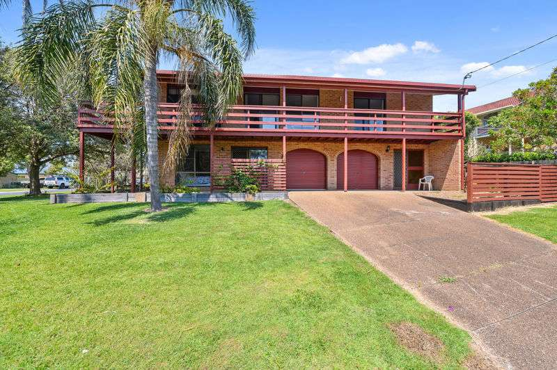 Main view of Homely house listing, 17 Ti-Tree Road, Sandy Beach, NSW 2456