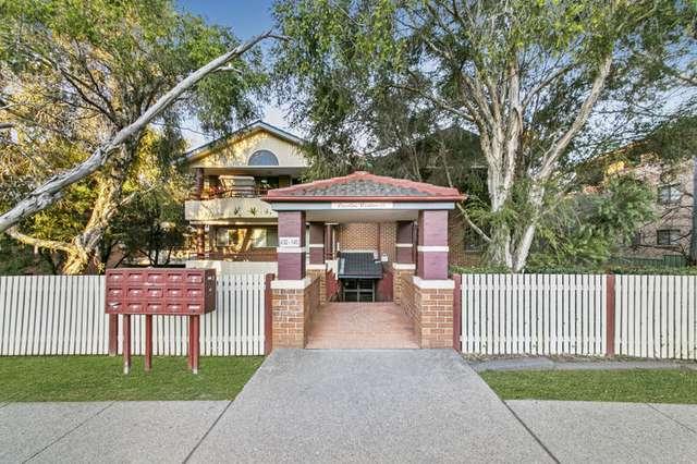 18/132-140 Station Street, Wentworthville NSW 2145