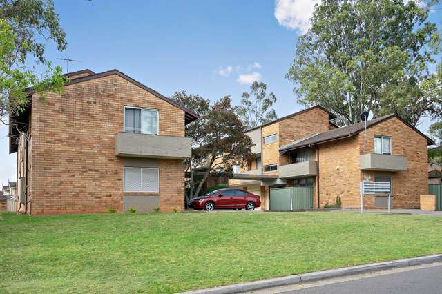 11/5 Thurston Street, Penrith NSW 2750