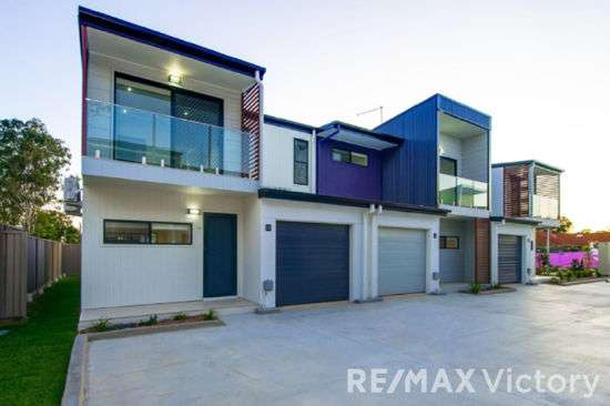 Main view of Homely townhouse listing, 17/61 Caboolture River Road, Morayfield, QLD 4506