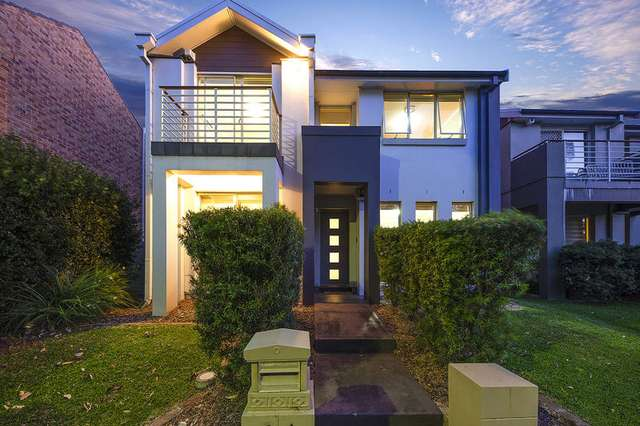 14 Castleford Terrace, Stanhope Gardens NSW 2768