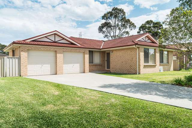 7 Forestpark Road, Worrigee NSW 2540