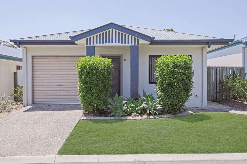 Main view of Homely house listing, 37/116-128 Webster Road, Deception Bay, QLD 4508