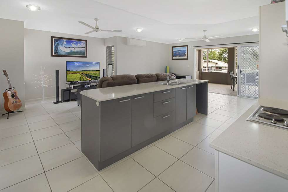 Second view of Homely unit listing, 109 Callaghan Street, Mooroobool QLD 4870