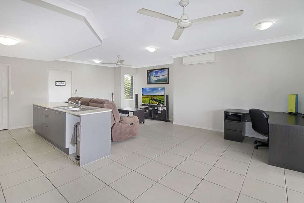 Third view of Homely unit listing, 109 Callaghan Street, Mooroobool QLD 4870