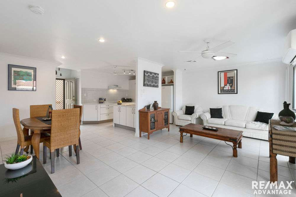 Main view of Homely townhouse listing, 16/74 Plaza Street, Wynnum West, QLD 4178